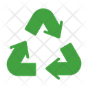 Recycle Recycling Ecology Icon