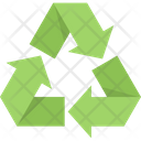 Recycling Recycle Ecology Icon