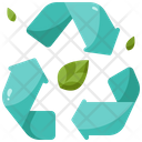 Recycling Recycle Arrow Icon