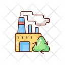 Recycling Recycle Technology Icon