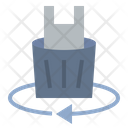 Bag Environment Recycle Icon