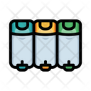 Recycling Recycle Bin Icon