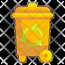 Recycling Bin Recycle Bin Icon