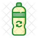 Recycle Battery Ecology Nature Icon