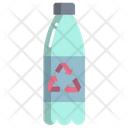 Recycling Bottle Recycle Bottle Water Bottle Icon