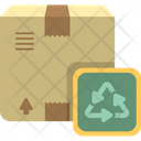 Recycling Box Icon
