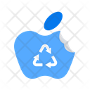 Recycling food Icon