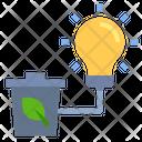 Environment Alternative Friendly Icon