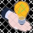 Recycling Idea Icon