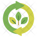 Refresh Reload Ecology Icon