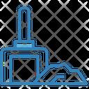 Shovel Tool Repair Icon