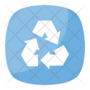 Recycling Symbol Icon