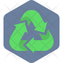 Recyle Bin Basket Icon