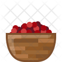 Red Orient Pepper Icon