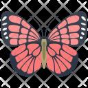 Admiral Wildlife Hexapod Icon