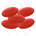 Red Blood Cells Icon
