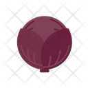 Red cabbage Icon