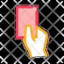 App Application Arbitrator Icon