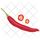 Red Chili Icon