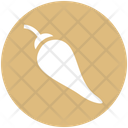 Red Chili Chili Pepper Chili Icon