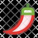 Pepper Chilli Icon