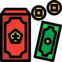 Red Envelope Icon