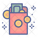Envelope Chinese Angpau Icon