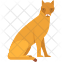 Red Fox Icon