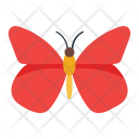 Glider Fly Insect Icon