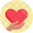 Valentine Romantic Romance Icon