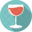 Drink Beverage Red Icon