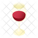 Red Wine Wine Glass Wine Icon