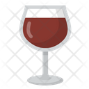 Cabernet Drink Glass Icon