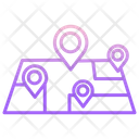 Red Zone Area Icon