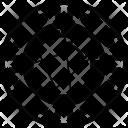 Reddcoin Cash Worldwide Icon