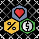 Redeem Points Rewards Icon