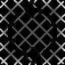 Arrow Loop Refresh Icon