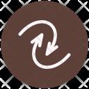 Redirect Checker Refrish Icon