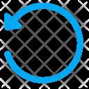 Redo Arrow Reload Icon