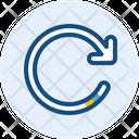 Redo Icon