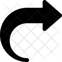 Redo Arrow Icon
