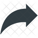 Redo Arrow Right Icon
