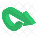 Redo Arrow Icon