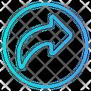 Redo Next Arrow Icon
