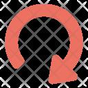 Redo Forward Replay Icon
