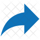 Redo Undo Arrow Repeat Return Icon