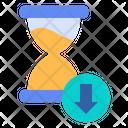 Reduce Wait Time Icon