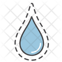 Environment Water Green Icon