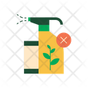 Reduced fertiliser Icon
