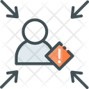 Reducing Human Error Icon